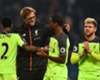 Klopp: Liverpool were childish