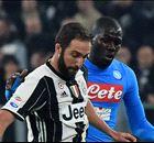Napoli-Juve, sfida tripla tra Coppa e campionato