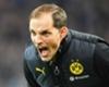 Tuchel: Dortmund deserved more