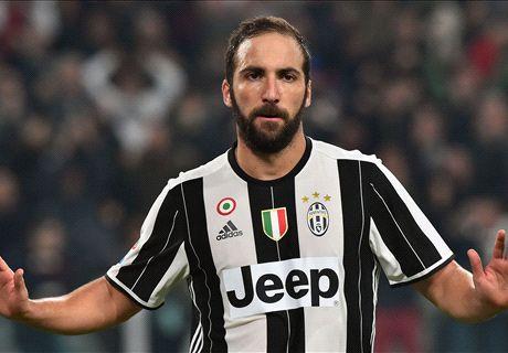 LIVE: Juventus vs Atalanta