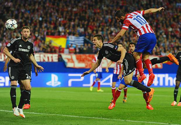 Atletico's Arda: We believe we will reach the Champions League final