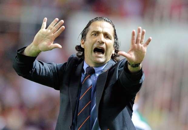 Pizzi is niet langer de trainer van Valencia