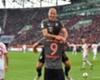"""Lewy über Robben: """"War schwierig"""""""