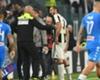 BBC Juventus, dalle certezze ai 'cerotti'