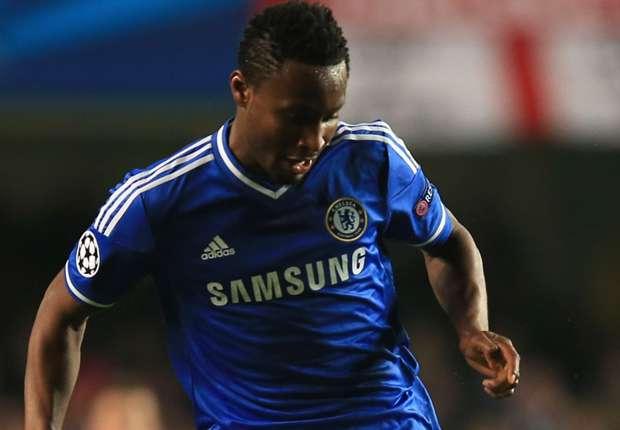 Mikel agent dismisses Inter link