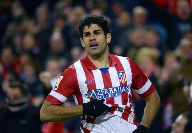 Atletico desperate to keep Chelsea target Costa, insists Caminero