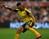 Gibbs highlights Arsenal's main area of improvement