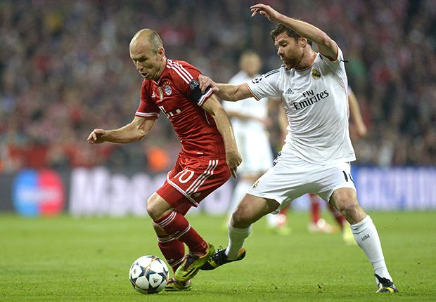 Real Madrid line up Luiz Gustavo as Xabi Alonso closes in on Bayern move