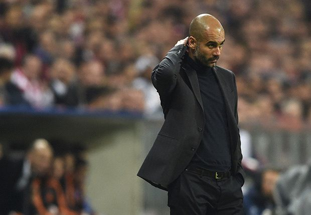 Does Guardiola need a new team in order to succeed at Bayern?