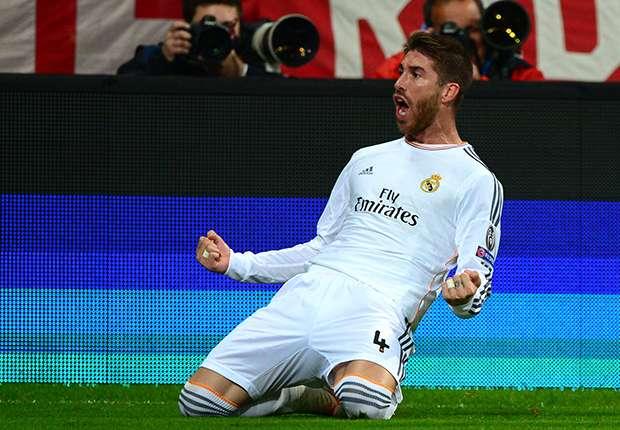 Champions elect: Magnificent Madrid maul Bayern to march towards La Decima