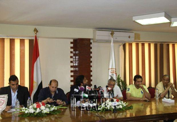 انتهاء أزمة رئيس الزمالك مع ميدو برعاية أعضاء المجلس -