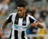 Newcastle defender Lascelles shrugs off Chelsea talk