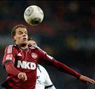 Chandler rejoins Eintracht Frankfurt