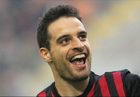 Bonaventura shines in AC Milan win