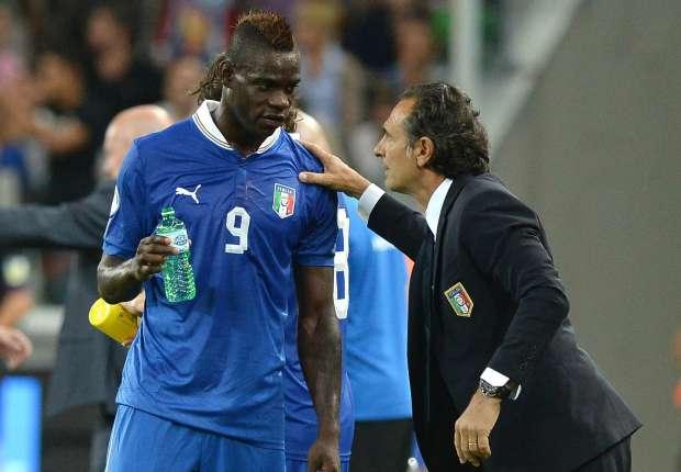Agen Bola - Mario Balotelli Bukan Seorang Juara