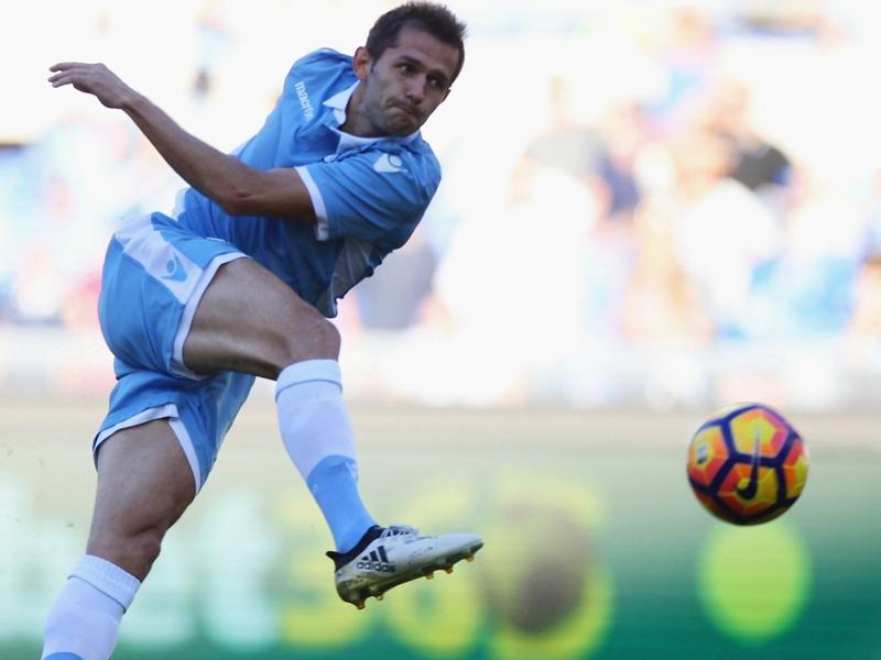Lazio, Lulic risque une suspension de dix matches