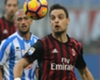 Bonaventura makes goal dedication