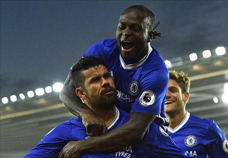 Chelsea beloont opgebloeide aanvaller