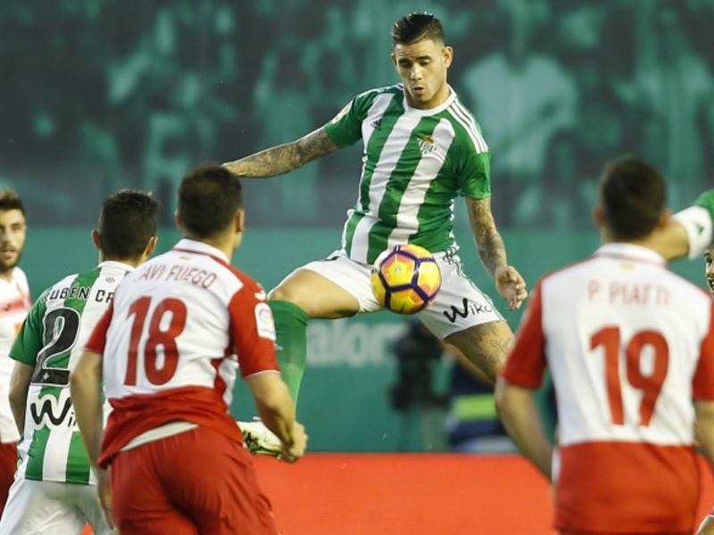 Coppa del Re, andata sedicesimi - Betis di misura, tris Valencia