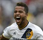 Dos Santos among MLS Best XI picks