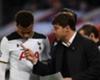 """Tottenham, Pochettino : """"Aucune garantie pour le futur de Alli"""""""