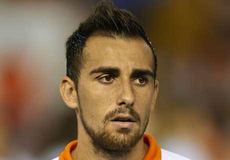 Match Report: Getafe 0-3 Valencia