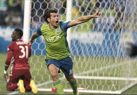 Valdez, nuevo jugador de Cerro Porteño