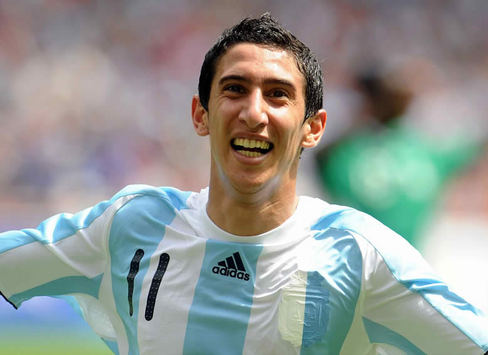 Angel Di Maria could be on his way to Real Madrid.