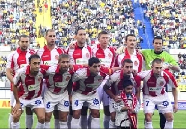 Girona 5-2 Recreativo: Nadie gana en Montilivi