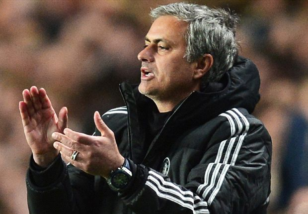 Mourinho welcomes 'great guy' Van Gaal to Premier League