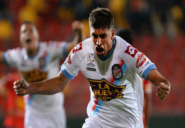 Arsenal venció a Unión Española y sigue vivo en la Copa Libertadores