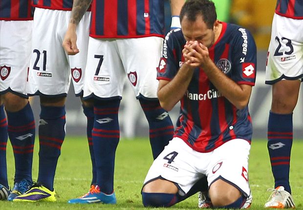 San Lorenzo, uno de los seis equipos que siguen en carrera que nunca ganó la Libertadores.