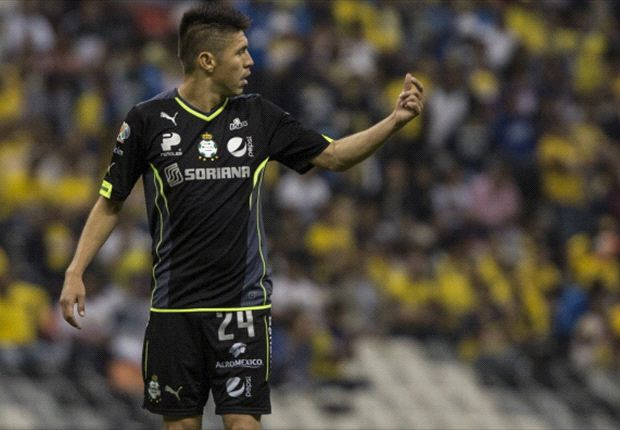 Mexico striker Peralta signs for Club America