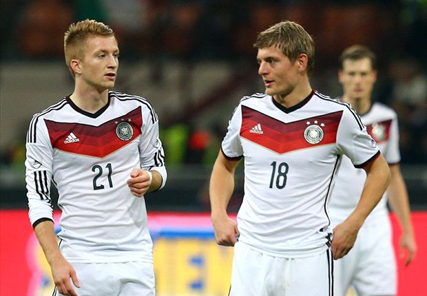 World Cup Betting Profile: Germany