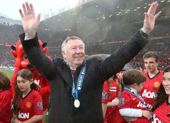 One year on: Moyes mistake should never detract from Ferguson's Manchester United legacy
