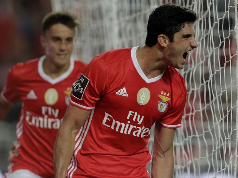 Le Benfica arrache le nul dans le classique portugais
