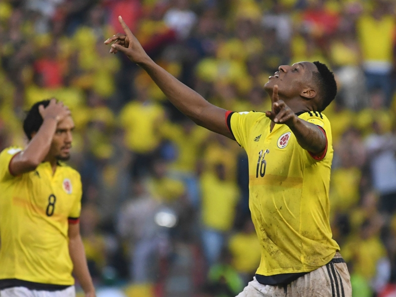 Colombia v Chile Betting: Copa America holders set for a tough trip