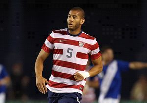 Oguchi Onyewu USA Stripes
