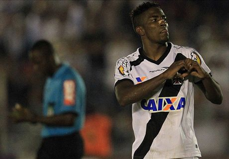 VIDEO: 3 in 3 for Vasco