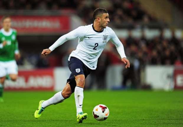 Tottenham star Walker doubtful for World Cup