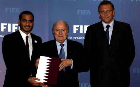 FIFA approves Qatar reforms