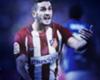 """Koke: """"Trots dat ik geschiedenis kan schrijven met Atlético"""""""