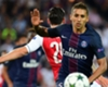 Marquinhos happy to stay at PSG
