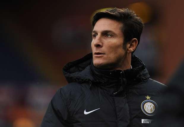 Zanetti conferma: &;resterò all'inter ma non so con quale ruolo&;