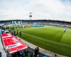 'I wasn't trying to s*** on the centre circle!' - Go Ahead Eagles fan explains derby mix up