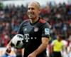 Robben still among the best