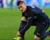 Verratti in tribuna per PSG-Angers: fastidio alla coscia
