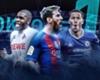 POLLING: Lionel Messi, Anthony Modeste, Eden Hazard, Siapa Pemain Terbaik Eropa Oktober?