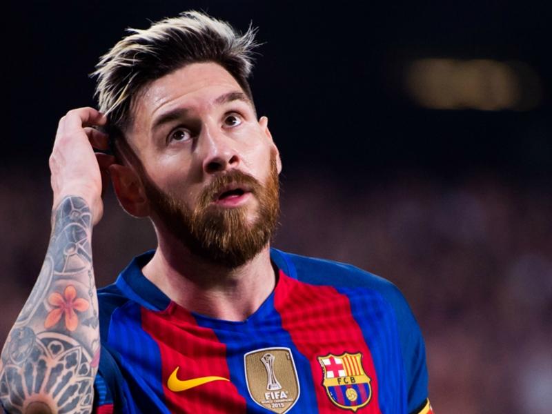 Messi élu meilleur joueur de ces 10 dernières années devant Ronaldo