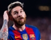 Man City star denies role in Messi spat
